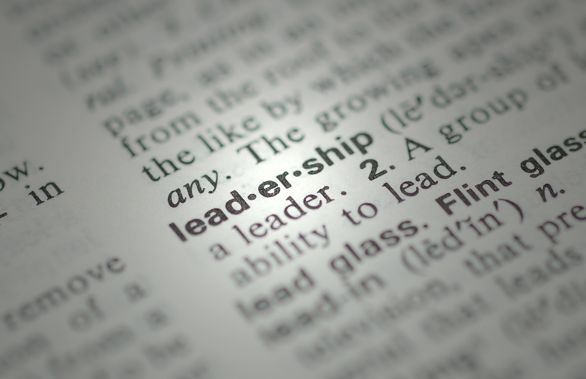 bigstockphoto_Leadership_798680