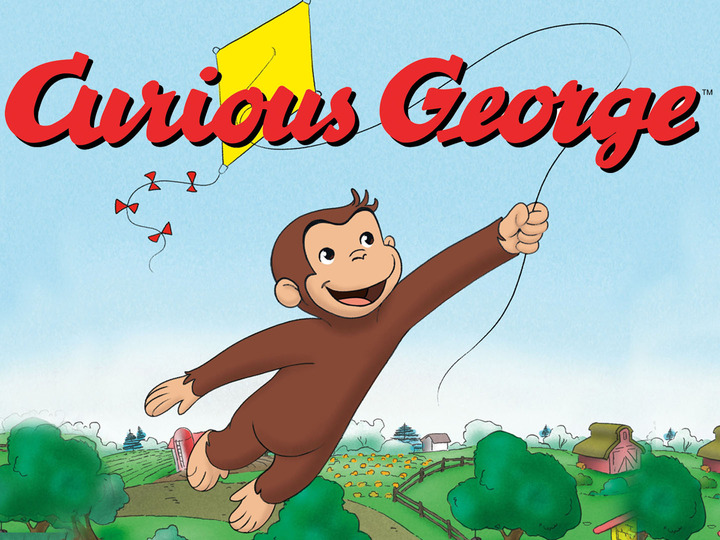 Bad Parenting Lessons from Curious George