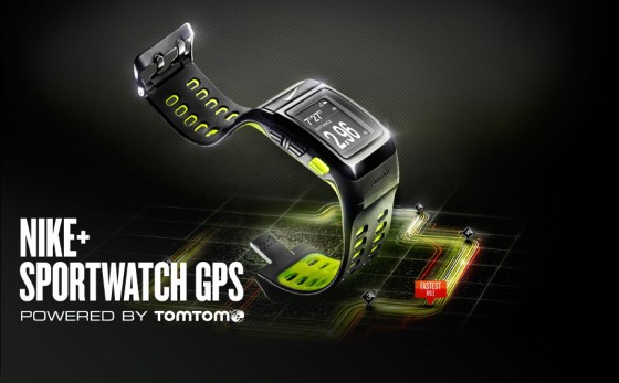 Nike-GPS-Watch