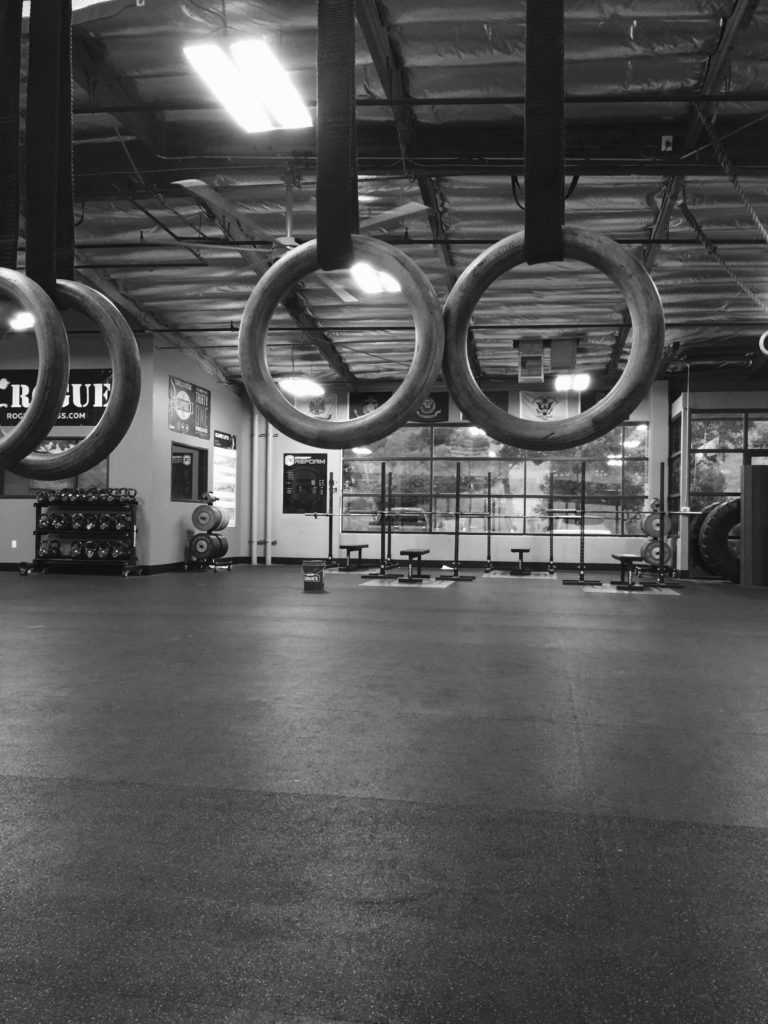 Photo cred: me Photo spot: CrossFitReform.com